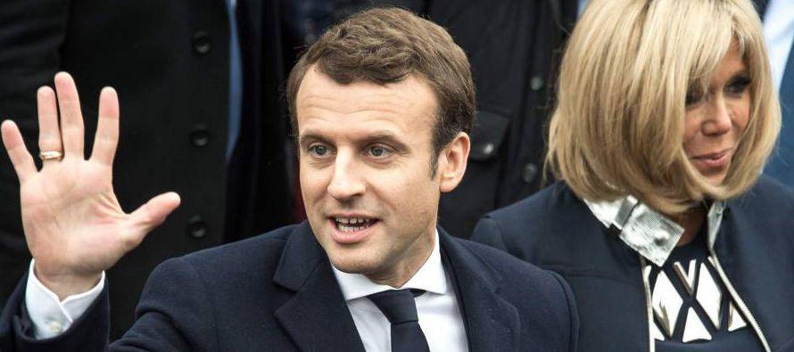 La verdad es que Francia no se ha modernizado y que el Estado sigue siendo una aplastante rémora...
