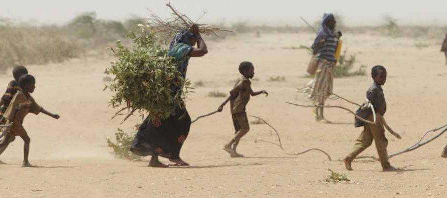 Ninguna crisis de refugiados preocupa más que la de Sudán del Sur, por tanto la comunidad mundial...