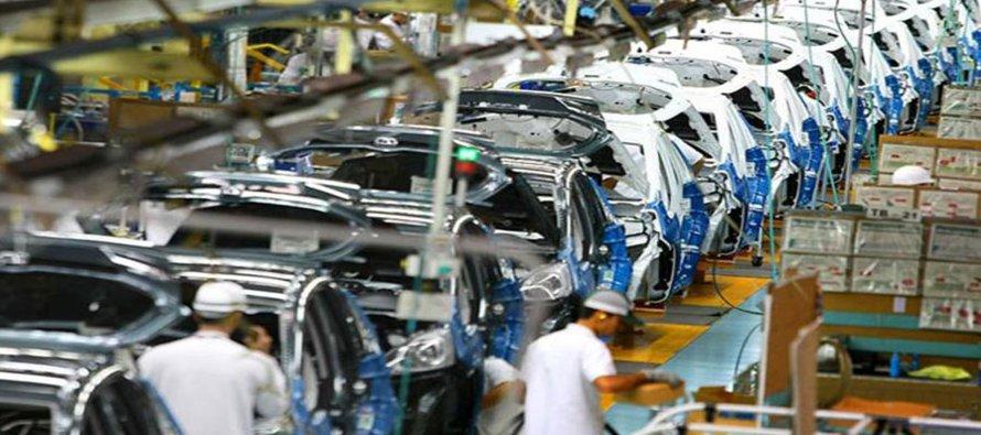México exporta la mayor parte de su producción automotriz a Estados Unidos, su principal socio...