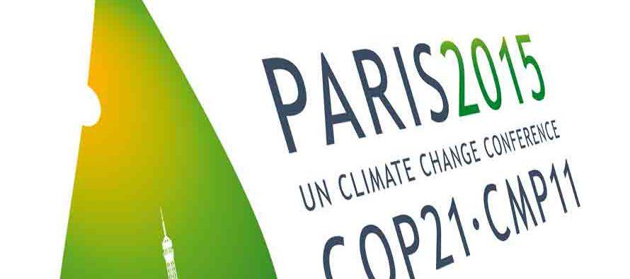 También llamó a aumentar la capacidad de adaptación a los efectos adversos del cambio climático, y...
