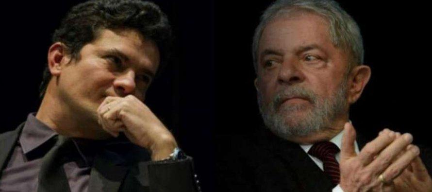 Lula y sus abogados, que niegan cualquier falta, han convertido su defensa en un ataque contra...