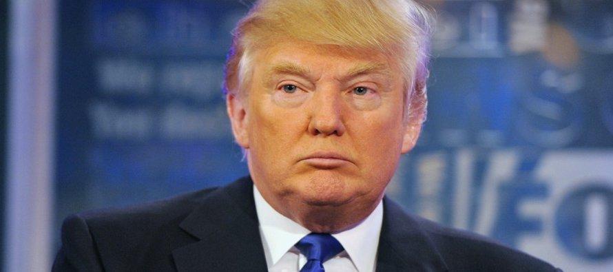 Trump calificó en los últimos años al cambio climático de engaño y en la carrera por la Casa Blanca...
