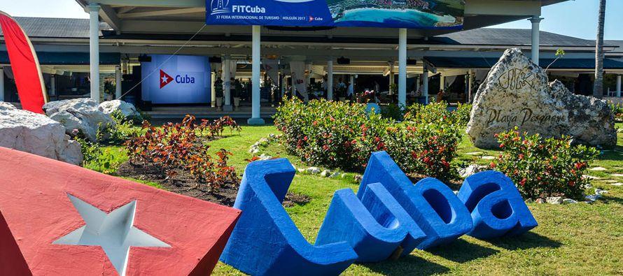Mientras tanto, también hay una oportunidad para expandir las líneas de cruceros a Cuba, dijo BCG....