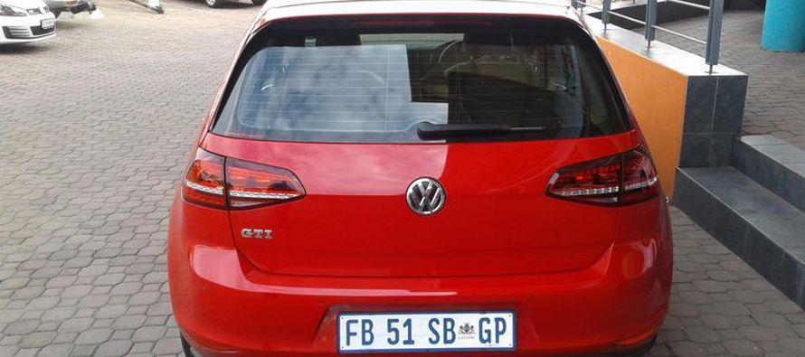 Inicialmente, VW se había comprometido a informar a los accionistas sobre las conclusiones del...
