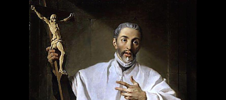 Nació en Almodóvar del Campo, Ciudad Real, España, el 6 de enero de 1499 o 1500. Sus padres eran...
