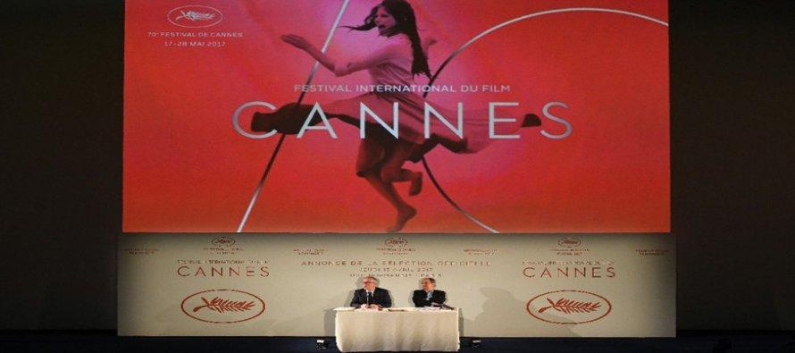El director del festival, Thierry Fremaux, había dicho que creía que Netflix organizaría algún tipo...