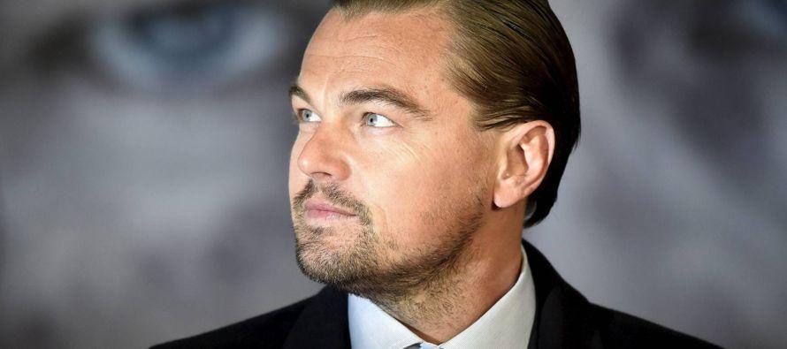 En el mundo quedan 30 vaquitas marinas y Leonardo DiCaprio ha decidido hacer algo al respecto. En...