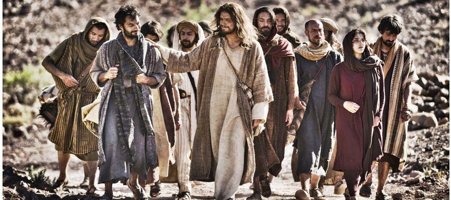 """Y adonde yo voy sabéis el camino"""". Le dice Tomás: """"Señor, no sabemos a dónde vas, ¿cómo..."""