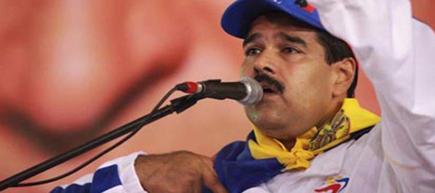 El chavismo ha creado una gran tela de araña clientelar a través de una política asistencial...