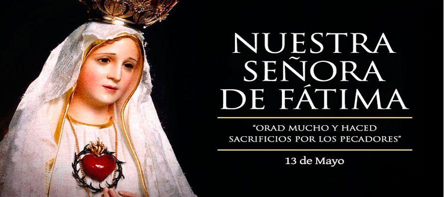 Con el tiempo, se han construido en Fátima una grandiosa basílica, un hospital y una casa para...