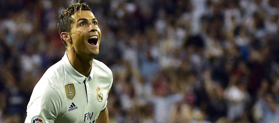 Todo el viento iba a favor de los de Zidane, que de nuevo dio libranzas (Casemiro, Marcelo, Isco,...