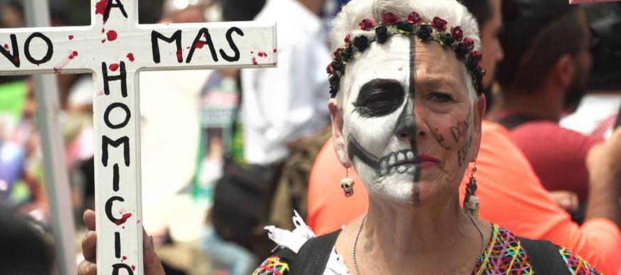 Los feminicidios en el Estado de México, el imponente cinturón industrial de 16 millones de...