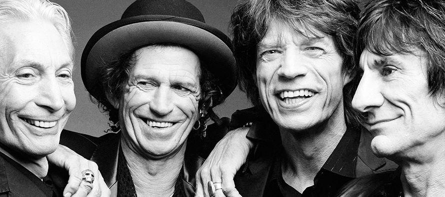 The Rolling Stones actuarán en el Estadio Olímpico de Barcelona el próximo 27 de septiembre, en el...