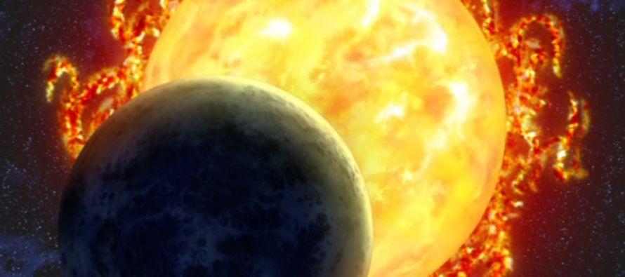 De acuerdo con la NASA, el fenómeno será visible en una franja de 112 kilómetros de ancho que...