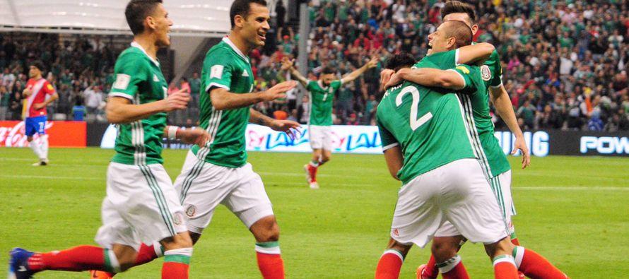 El tri tendrá dos juegos amistosos el 27 de mayo y el 1 de junio contra Croacia e Irlanda. Será...