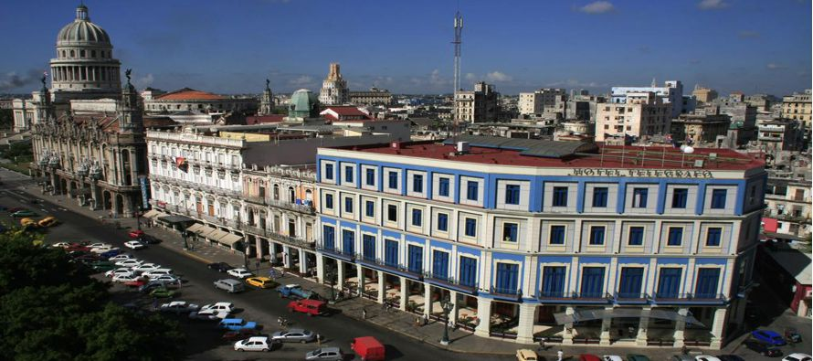 Los viajes de Estados Unidos a Cuba se han incrementado aunque desde niveles muy bajos luego de que...