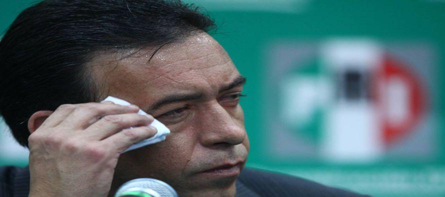 La información, publicada este martes por el diario Reforma, forma parte de una investigación del...