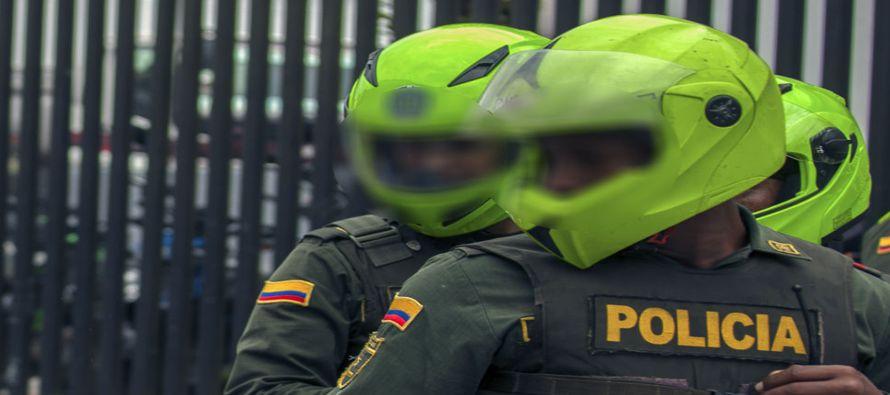 La amenaza del Clan del Golfo, la principal banda criminal de Colombia dedicada al narcotráfico y...