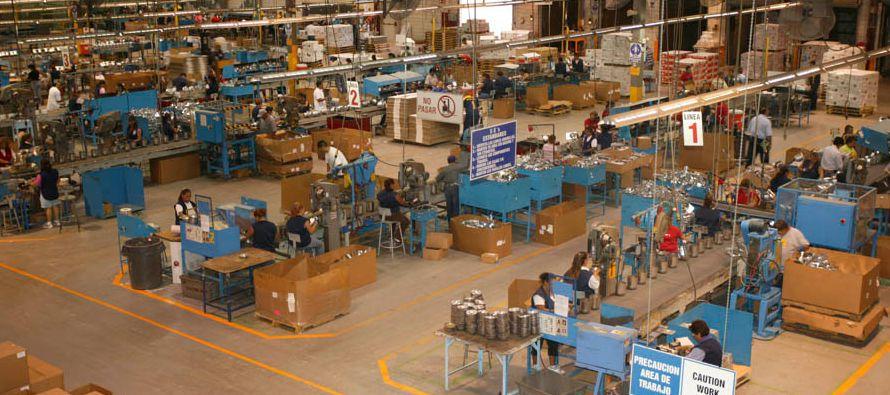 La semana pasada, una asociación que agrupa a las principales empresas mexicanas dijo que planeaban...