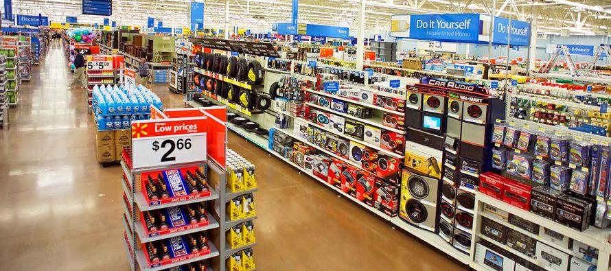 Los sólidos resultados de Wal-Mart muestran que la minorista se está beneficiando de su inversión...