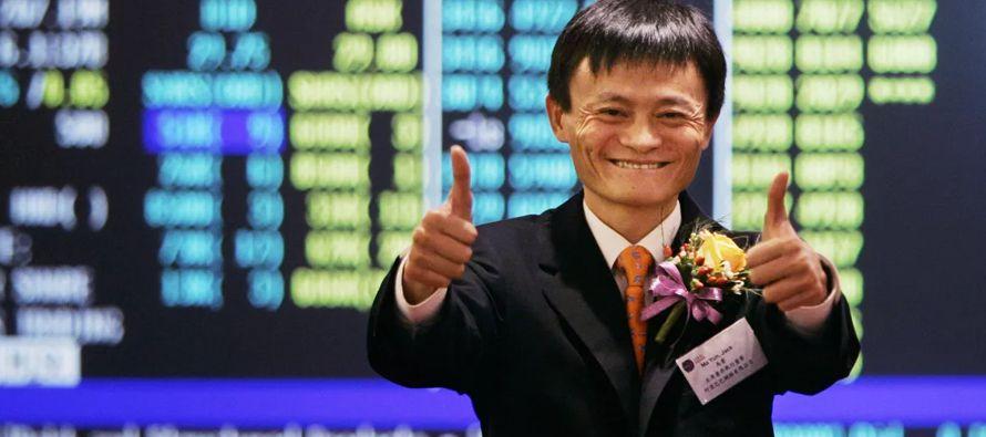 Alibaba Group Holding Ltd reportó el jueves ingresos del cuarto trimestre que superaron las...