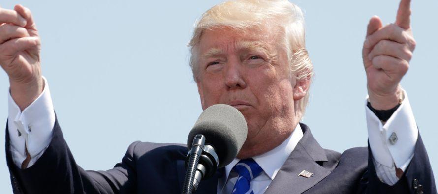 Déjense de lado los repetidos exabruptos de Trump e integrantes de su gabinete, que etiquetaron a...