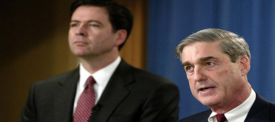Con fama de disciplinado, detallista y persistente, apenas se oyen reproches sobre Mueller. Goza,...