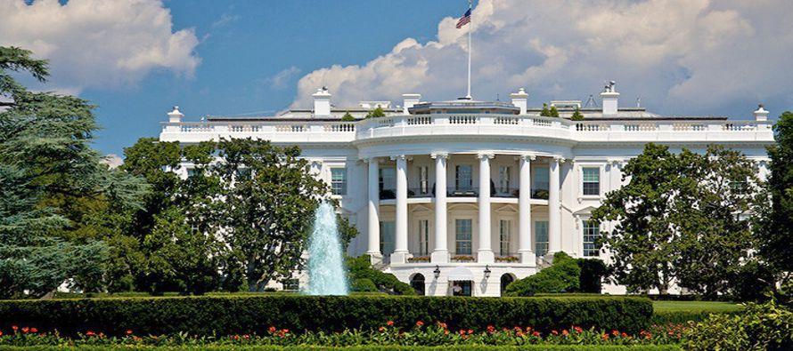 """Según la oficina estadounidense, la medida está motivada por las decisiones del TSJ """"que..."""