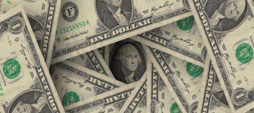 Las expectativas de un aumento de las tasas de interés de la Fed habían disminuido como...