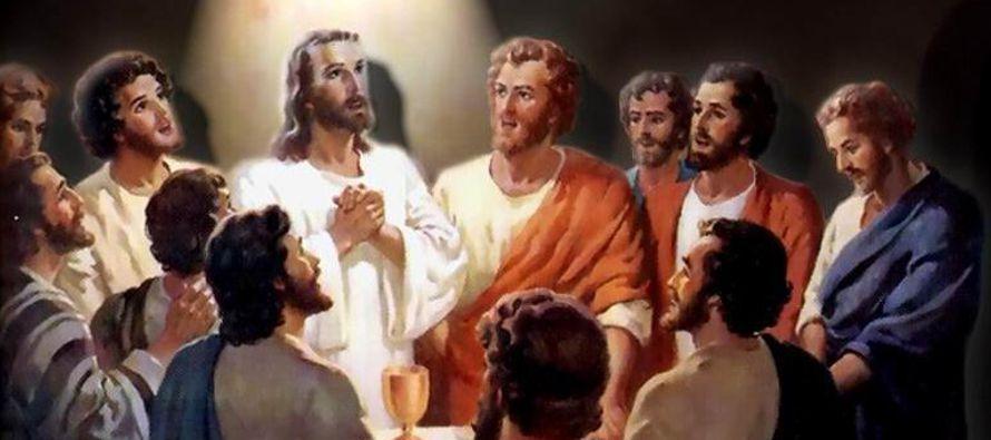 """""""No os llamo ya siervos, porque el siervo no sabe lo que hace su amo; a vosotros os he llamado..."""