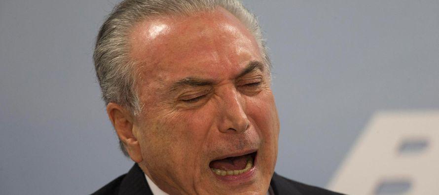 Brasil, el mayor país de América Latina y la novena economía del planeta, ha vivido las últimas...