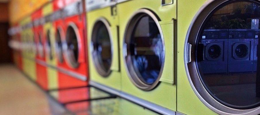 Un angustioso suceso tuvo lugar en una lavandería cercana a la ciudad de El Havre, en norte de...
