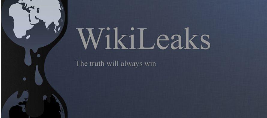 Se trata de una nueva entrega de Vault 7, una serie de documentos que Wikileaks comenzó a publicar...