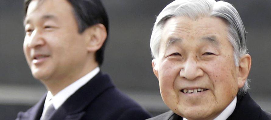Actualmente, la Ley Fundamental japonesa solamente permite la sucesión póstuma. El proyecto de ley...
