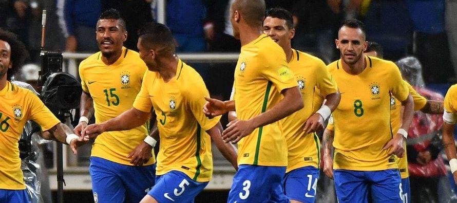 Otros titulares habituales como Marquinhos, Miranda, Marcelo y Dani Alves tampoco participarán de...