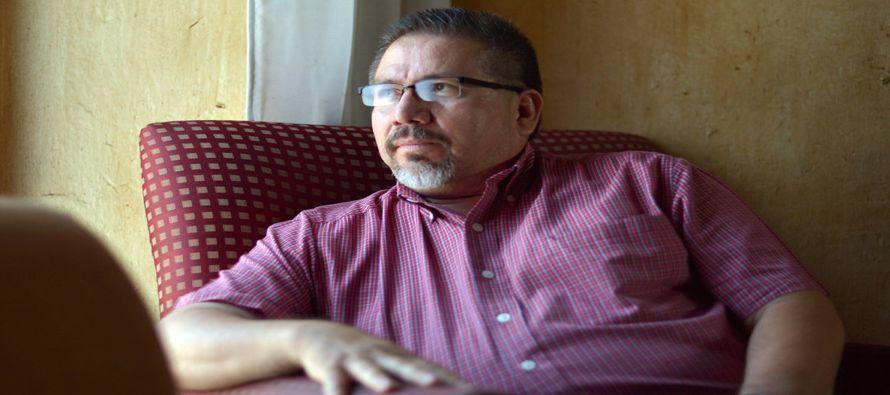 La última columna de Javier para el semanario Ríodoce, que fundó en 2003, se publicó el lunes 15 de...