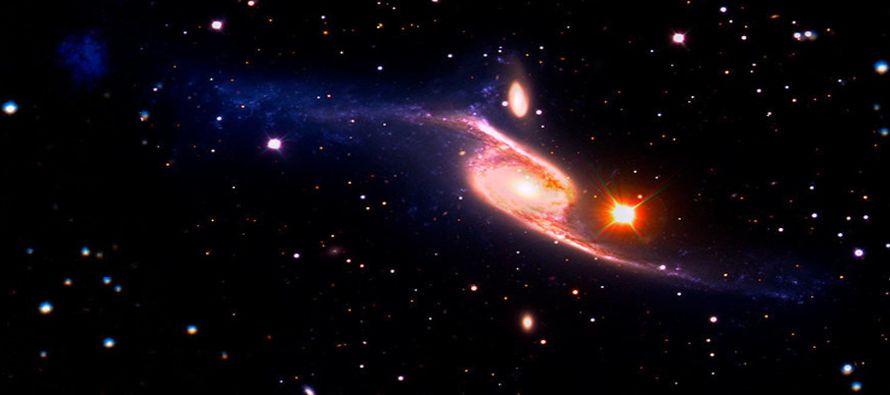 Jason Wright, profesor de astrofísica de la Universidad de Pensilvania, escribió un tuit en el que...