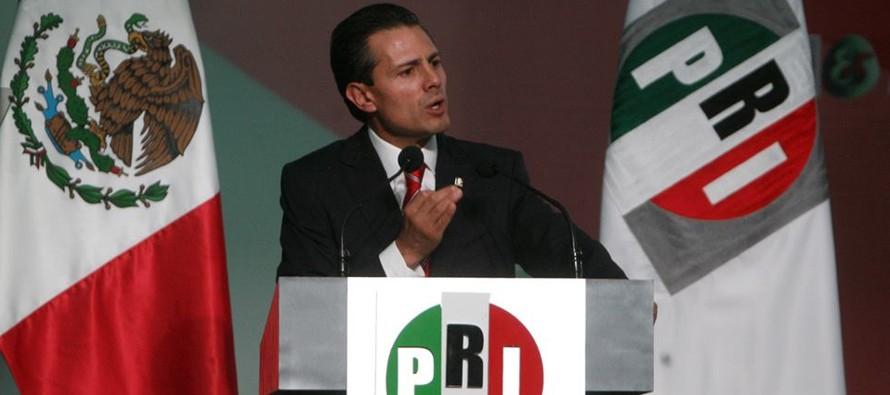 En el Estado de México se va a votar en favor o en contra de Peña Nieto