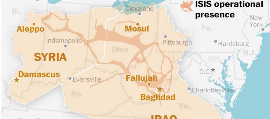 Las palabras pueden decirnos qué ha pasado; el mapa nos ayuda a comprender por qué. Los ríos,...