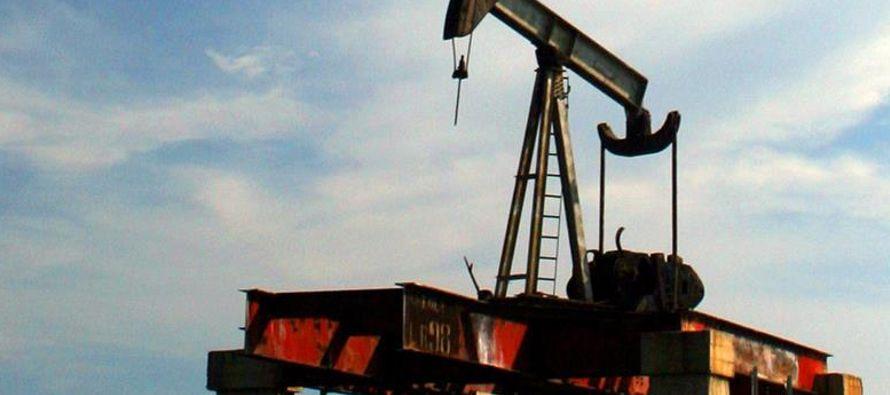 La razón de esas propuestas es simple: la dependencia de EU de los hidrocarburos importados...