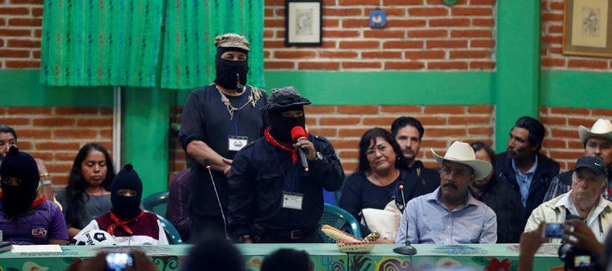 La historia es bien conocida, pero debemos repetirla para no olvidarla. En México, el 1 de enero de...