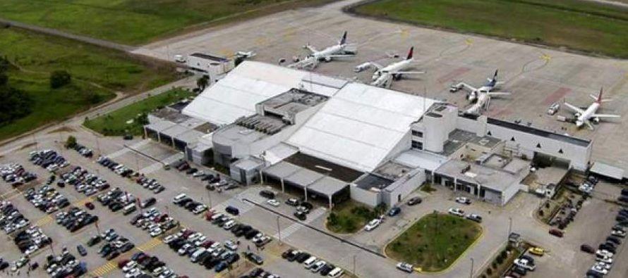 Alexandre de Juniac, director general de la Asociación Internacional de Transporte Aéreo (IATA, por...
