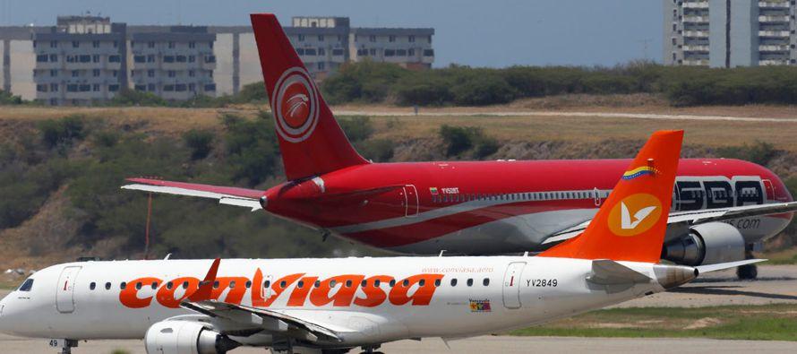 Peter Cerda, vicepresidente de la Asociación Internacional de Transporte Aéreo (IATA), dijo que...