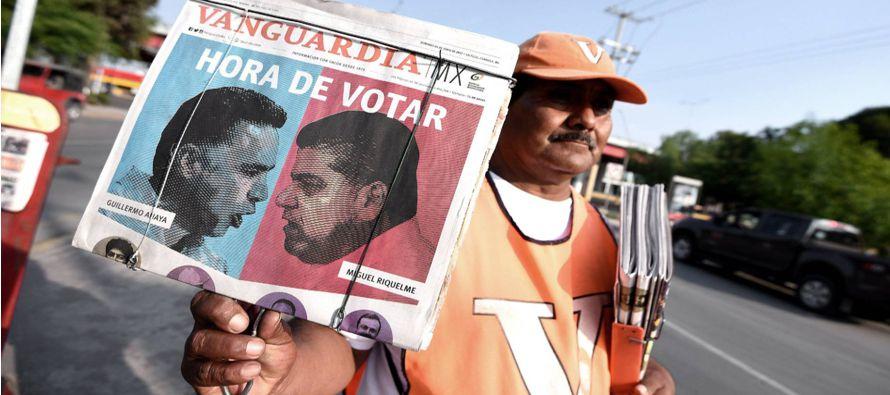 El hartazgo de los escándalos de corrupción protagonizados por los hermanos Moreira: Humberto y...