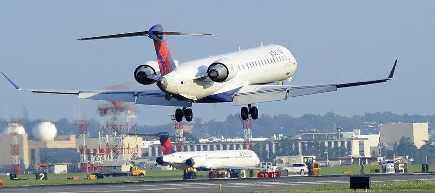 La Asociación Internacional de Transporte Aéreo, que representa a más de 200 aerolíneas, dijo que...