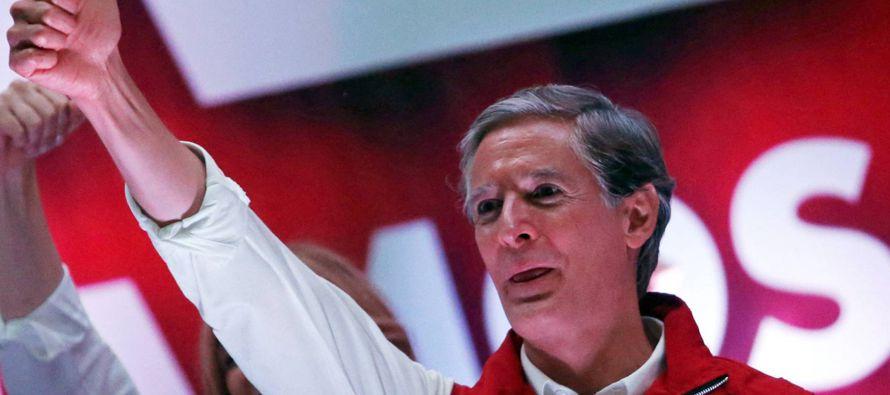 Las elecciones en cuatro estados mexicanos este pasado domingo arrojaron resultados aleccionadores....