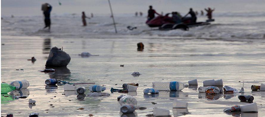 La conferencia de cinco días que se inició con motivo del Día Mundial del Medio Ambiente es el...