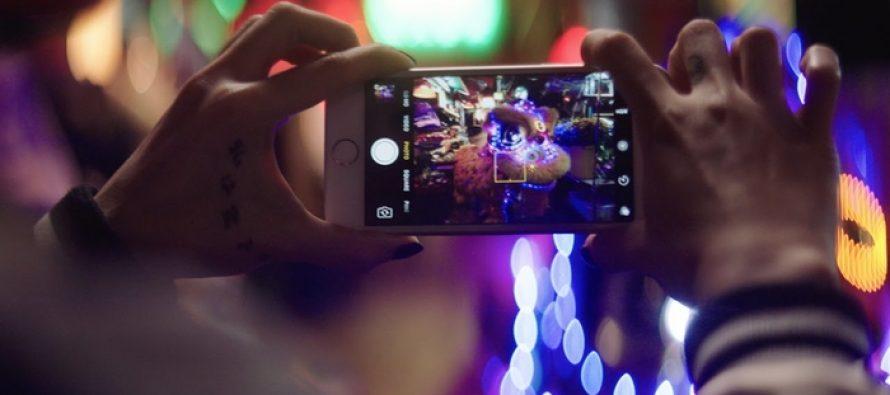 El próximo iPhone 8, el modelo que conmemorará el décimo aniversario de Apple haciendo móviles, no...
