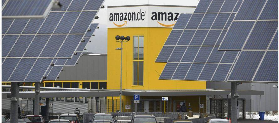 La tienda cuenta ya con más de 170 empresas y estará disponible en la web de Amazon España,...