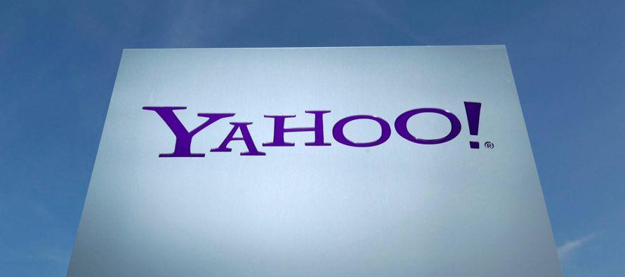 Yahoo se extingue como compañía independiente. Es el fin de una era para los primeros curiosos que...